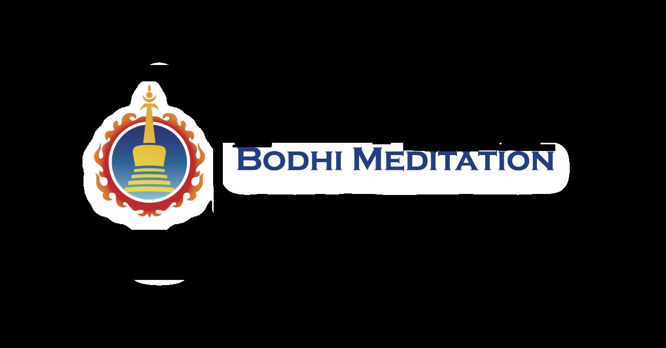 Bodhi Meditation Northern California